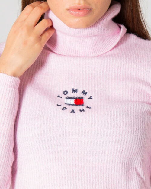 Maglione Tommy Hilfiger TINY Rosa – 72024