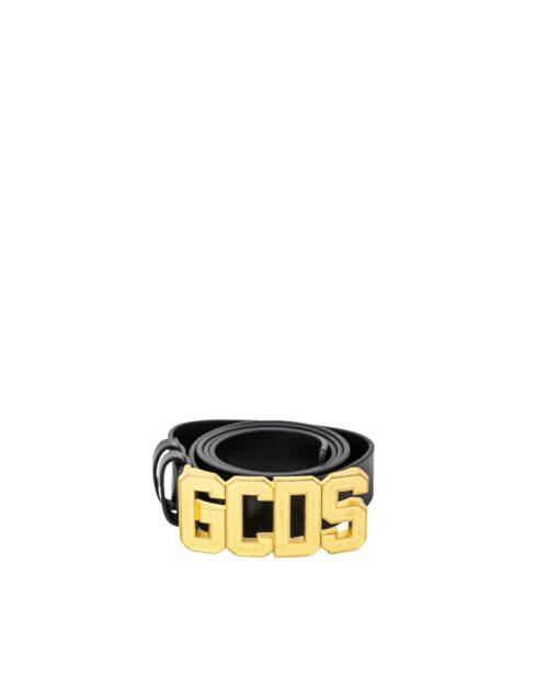 Cinta Gcds FIBIA LOGO Oro – 74518