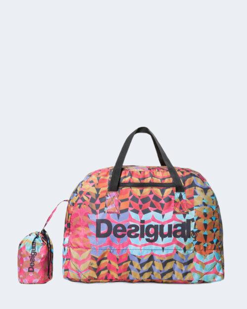 Borsa Desigual PACKABLE BAG ARTY Fuxia – 29968