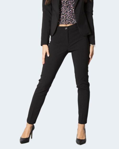 Pantaloni da completo Rinascimento REWI Nero – 78030