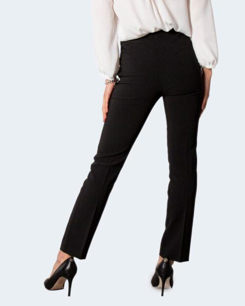 Pantaloni da completo Sandro Ferrone SOPRANI Nero – 77746