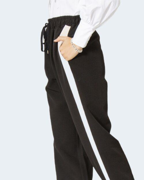 Pantaloni Akè CICALE Nero – 79445