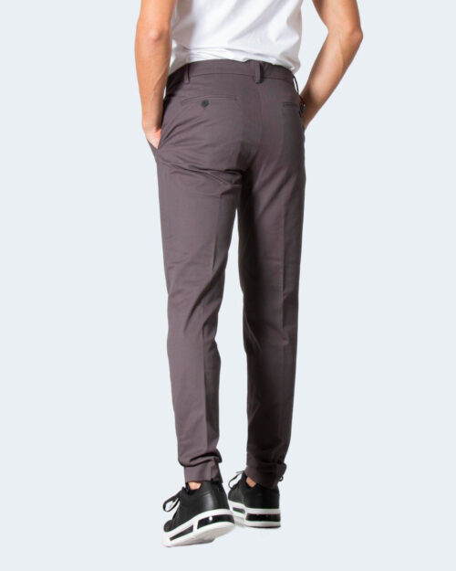 Pantaloni slim Antony Morato BRYAN SKINNY FIT Grigio – 72717