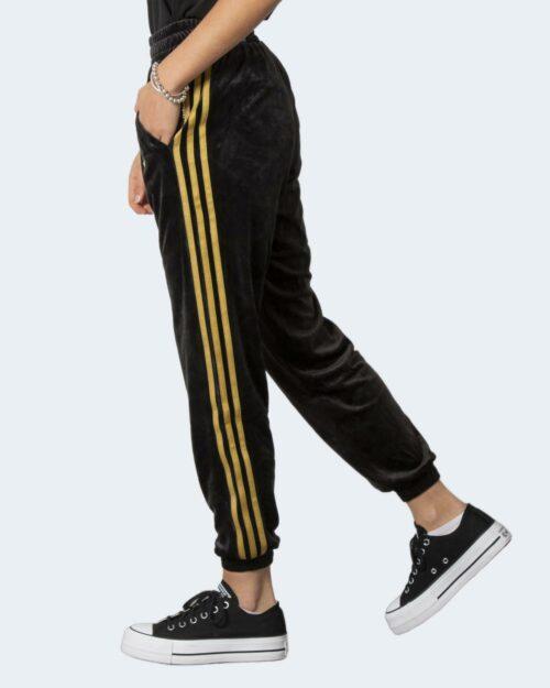 Pantaloni sportivi Adidas TRACK PANT BLACK Nero – 80110