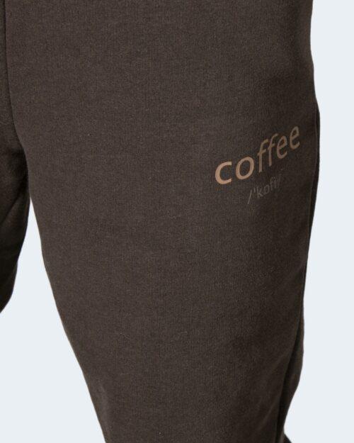 Pantaloni sportivi Only ONLBELLA LIFE Caffe' – 71915