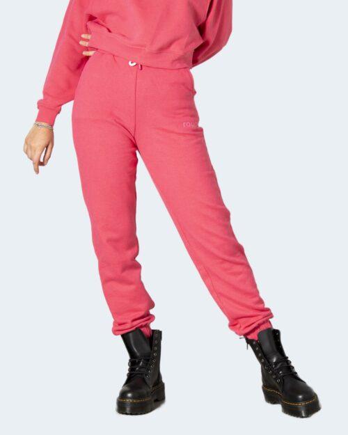 Pantaloni sportivi Only ONLBELLA LIFE Rosa – 71915