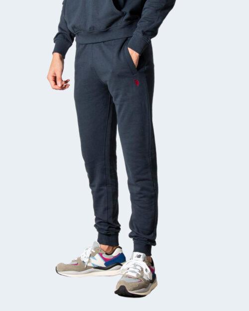 Pantaloni sportivi U.s. Polo Assn. NIKY Blue scuro – 79966