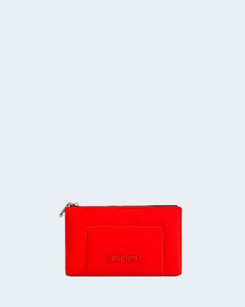 Portafoglio grande Desigual happy bag emma Arancione – 79038