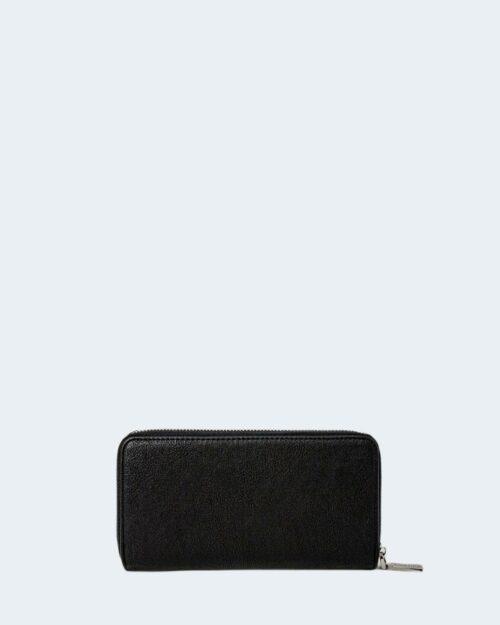 Portafoglio grande Gio Cellini FRANGE Nero – 78641