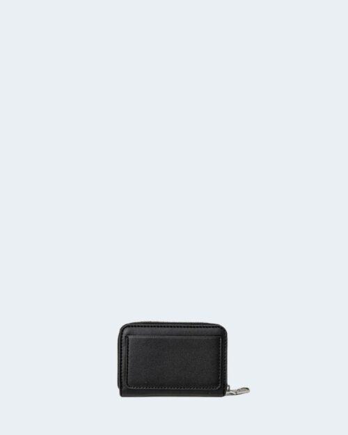 Portafoglio piccolo Calvin Klein SCULPTED MONO MED Nero – 77516