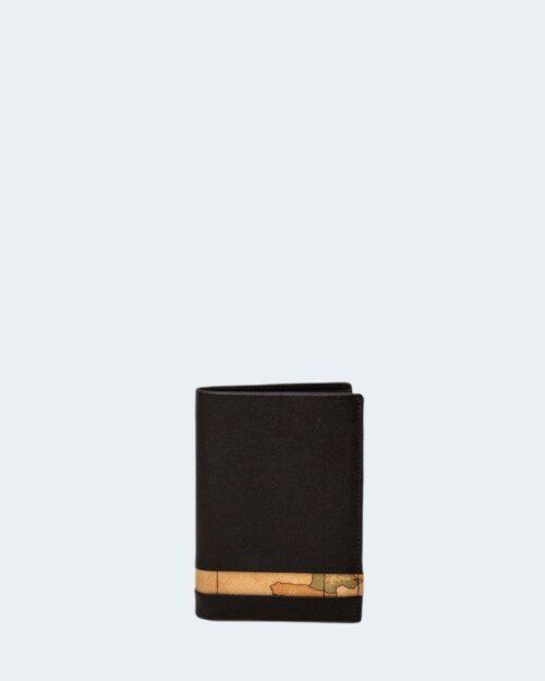 Portafoglio senza portamonete Alviero Martini Prima Classe WALLET Marrone – 79413