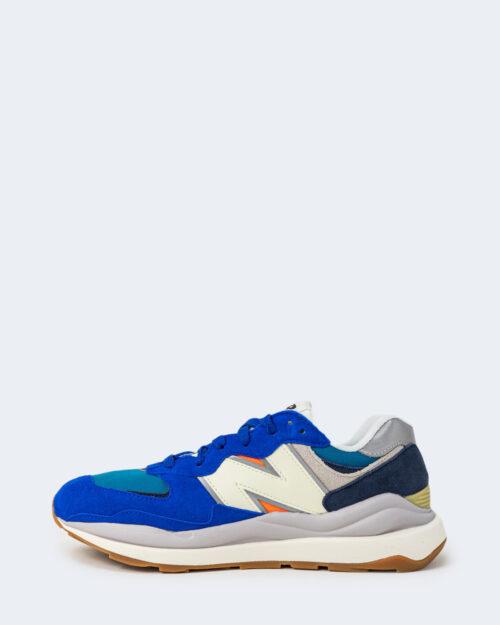 Sneakers New Balance MEDIUM MOYEN Azzurro – 79909
