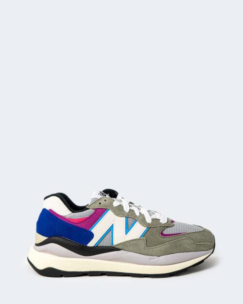 Sneakers New Balance MEDIUM MOYEN Grigio – 79911