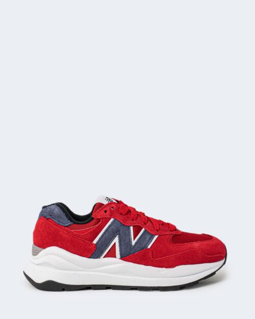 Sneakers New Balance MEDIUM MOYEN Rosso – 79913
