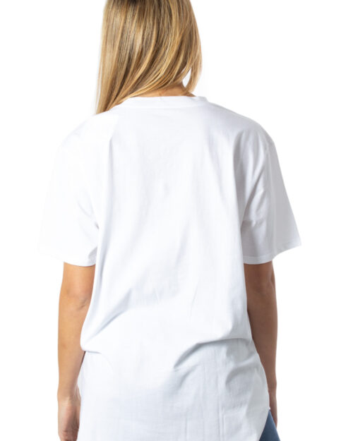 T-shirt Desigual TS SONAR Bianco – 39415