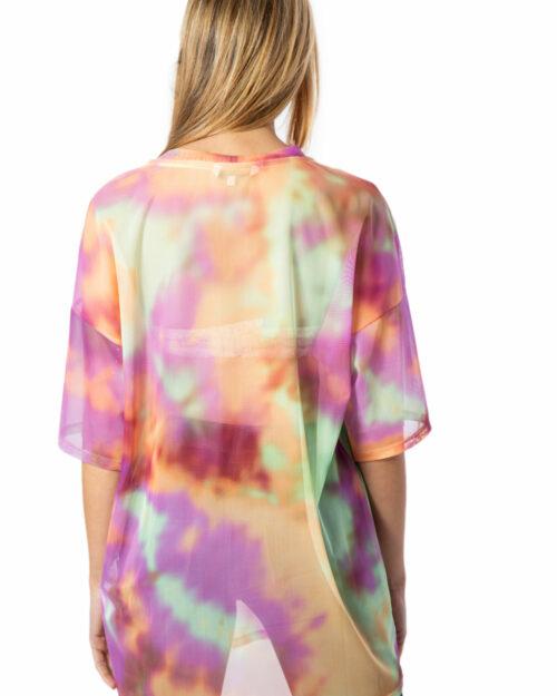 T-shirt Desigual Ts Tie-Dye Multicolor – 39828