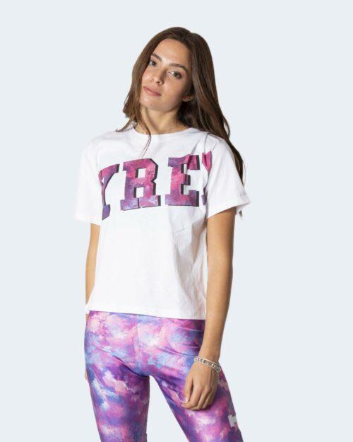 T-shirt Pyrex LOGO Bianco – 80198
