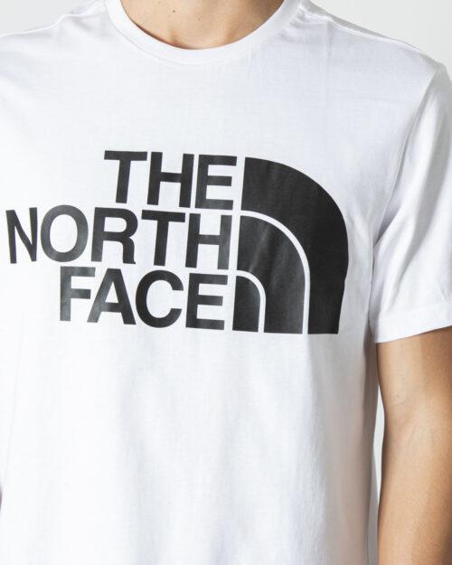 T-shirt The North Face BASIC LOGO Bianco – 79968