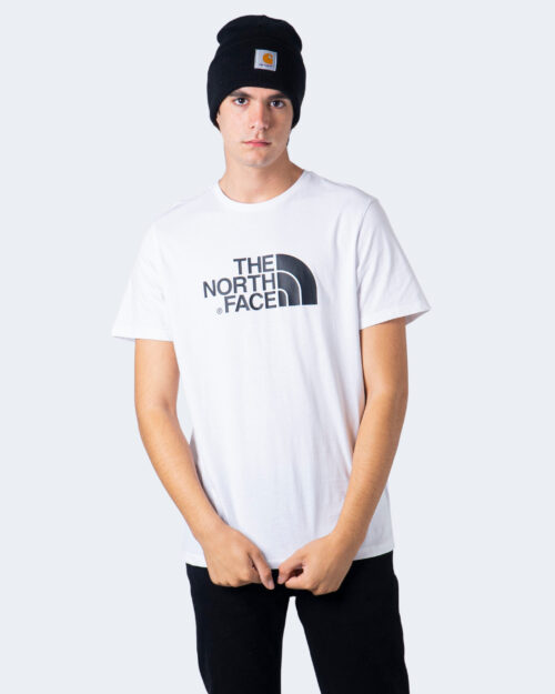 T-shirt The North Face EASY TEE Bianco – 59705